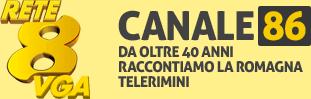 Rete8VGA Telerimini